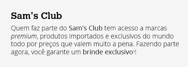 O Sam's Club