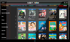 NET | NOW